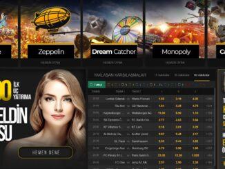 Betsof Canlı Casino Hile Çeşitleri