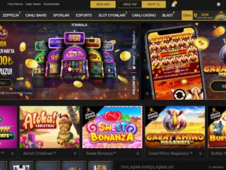 Betsof Canlı Casino Masa Limitleri